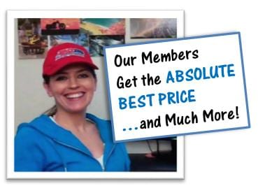 Our Members Get The Best Price