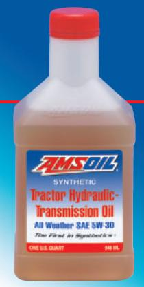 Tractor Hydraulic Transmission Oil