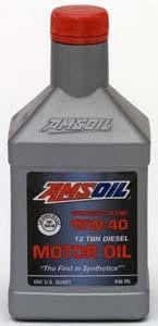 15W40 Diesel
